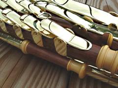 Uileann Pipes